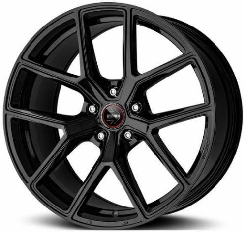 Колесный диск MOMO SUV RF-01 8,5\R19 5*130 ET45 d71,5 Stardust Glossy Black FFFB (WR11B85945371Z)