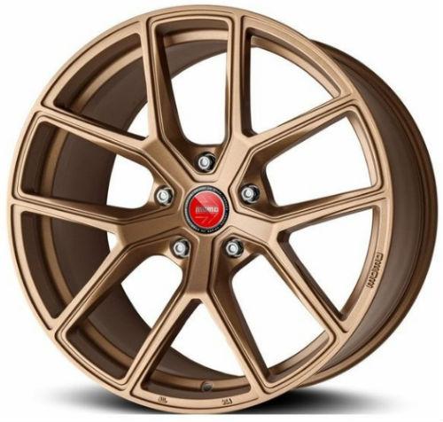 Колесный диск MOMO SUV RF-01 8,5\R19 5*130 ET45 d71,5 Golden Bronze FF FB (WR11G85945371Z)