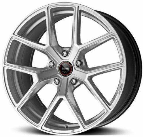Колесный диск MOMO SUV RF-01 8,5\R19 5*130 ET45 d71,5 Titan Ice FFFB (WR11I85945371Z)