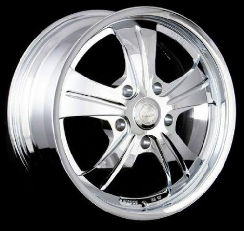 Колесный диск RW Premium НF-611 10,0\R22 5*130 ET45 d71,6 Chrome (85567632428)