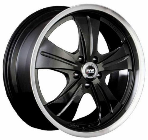 Колесный диск RW Premium НF-611 10,0\R22 5*130 ET45 d71,6 SPT P (85636297998)