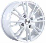 Колесный диск SKAD Пантера 5,5\R14 4*100 ET39 d67,1 Белый (1110323)