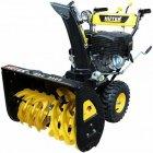 Снегоуборщик бензиновый Huter SGC 8000