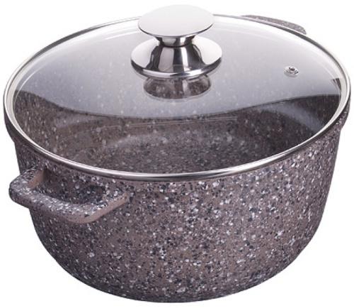 Кастрюля с крышкой MAYER-BOCH 2,3 л, 20 см (29026)