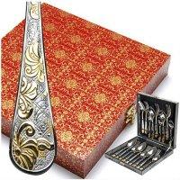 Набор столовых приборов MAYER-BOCH 26458 (18 предметов)