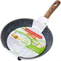 Сковорода MAYER-BOCH 26 см (27513)
