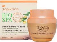 Маска для лица SEA-OF-SPA Bio Spa (7290012934575) маска для лица sea of spa bio spa 150 мл 7290016846959