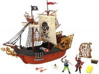 Игровой набор CHAP-MEI Пиратский корабль (505219)
