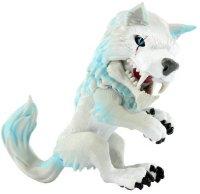 Интерактивный волк-оборотень FINGERLINGS Дикий (3962)