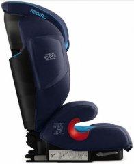 Объявления Отзывы О Recaro Monza Nova 2 Seatfix, Группа 2/3 Xenon Blue (00088010190050) Стародуб