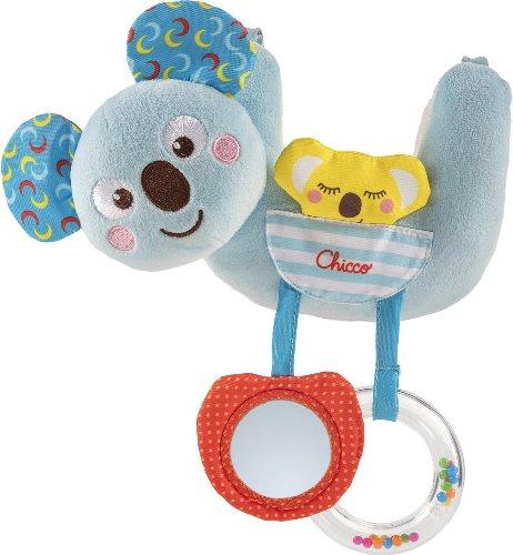 """Игрушка-подвеска Chicco """"Коала"""", на коляску (00010059000000)"""