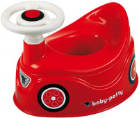 Горшок детский BIG 56801 big горшок big baby potty