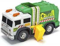 Мусоровоз DICKIE 30 см (3306006) машина dickie мусоровоз 30 см