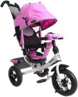 Велосипед детский MOBY-KIDS 641089 Comfort 12x10 Air Car 2