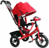 Велосипед детский MOBY-KIDS 641084 Comfort 12x10 Air Car 1
