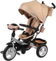 Велосипед детский MOBY-KIDS 641358 New 360 12x10 Air Car