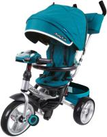 Велосипед детский MOBY-KIDS 641357 New 360 12x10 Air Car