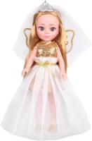 Кукла MARY-POPPINS 451318 Фея-невеста