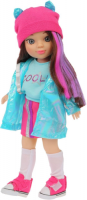 Кукла MARY-POPPINS 451347 Модные истории