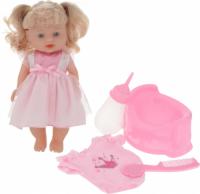 Кукла MARY-POPPINS 451223 Приучаемся к горшку