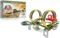 Детский игровой набор Наша Игрушка SW7709 Спецслужбы-Армия