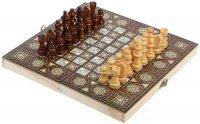 Настольная игра Наша Игрушка 1680DC Набор 25x24.5см