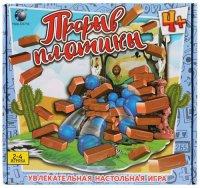 Настольная игра Наша Игрушка 1227-12 Прорыв плотины