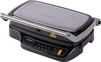 Купить электрогриль WEISSGAUFF GC-750d в интернет-магазине ЭЛЬДОРАДО, цена, характеристики, отзывы