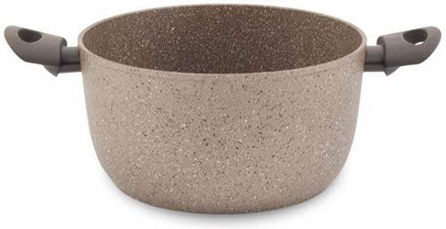 Кастрюля TIMA TVS Art Granit Induction, 4 л (ATI-5124)