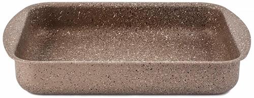 Форма для запекания TIMA TVS Art Granit, 35х27х6,7 см (AT-3527)