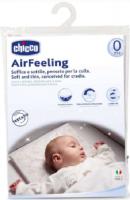 Детская подушка Chicco Airfeeling, 0+ (320612010) (00007338000000) ортопедические подушки