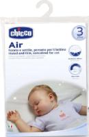 Детская подушка Chicco Air, 3+ (320612020) (00007339000000) ортопедические подушки