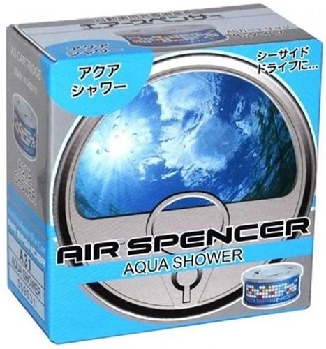 Автомобильный ароматизатор EIKOSHA Spirit Refill: Aqua Shower (A-31)