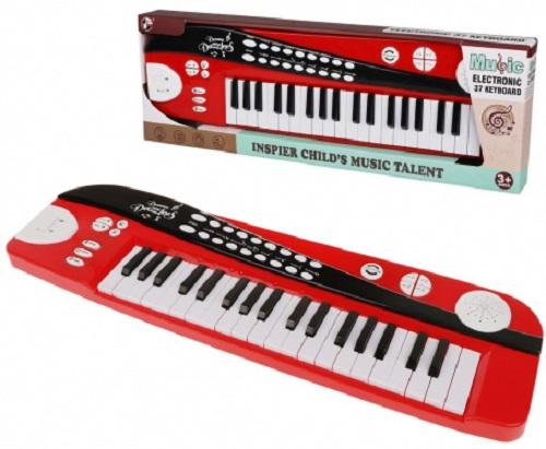 Детский синтезатор Наша Игрушка