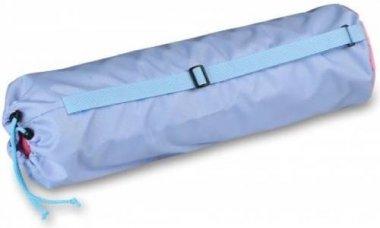 Чехол для смартфона Чехол для коврика с карманами Indigo 69x18 см, голубо-розовый (SM-369) Москва