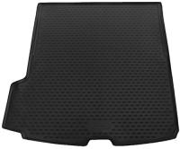 Коврик в багажник Element Volvo XC90, 2015+, 5/7 мест, длинный (CARVOL00004) пороги oem чёрные oem tuning cnt23 16xc90 005b для volvo xc90 2015
