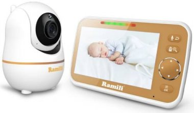 Объявления Видеоняня Ramili Baby Rv600 Камызяк