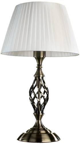 Настольный светильник Arte Lamp Zanzibar (A8390LT-1AB)