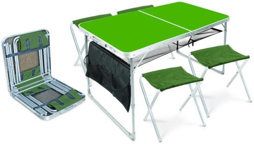 Набор складной мебели для кемпинга NIKA ССТ-К3/Хаки