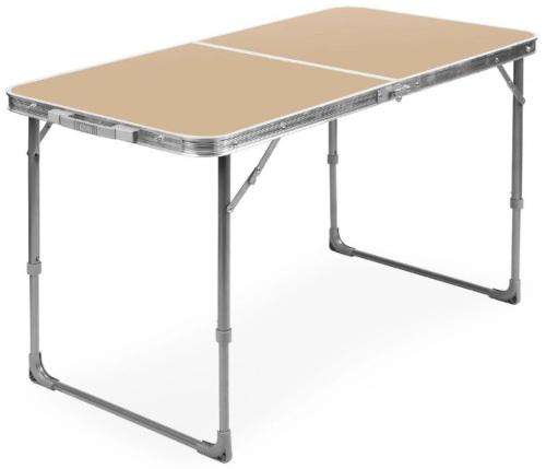 Стол складной для кемпинга NIKA ССТ6/5
