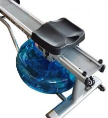 Гребной Тренажер Dfc Water Master (R1000W)