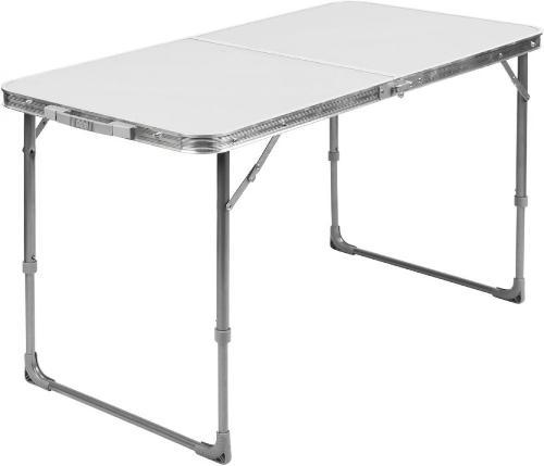 Стол складной для кемпинга NIKA металлик (ССТ-3/1)