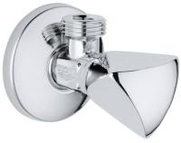 Вентиль Grohe угловой (22940000) угловой вентиль grohe 1 2 22036000