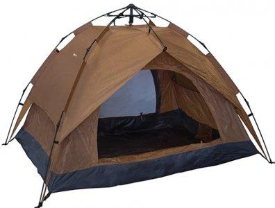 Палатка туристическая ECOS Keeper (999206) - купить палатку ЭКОС Keeper (999206) по выгодной цене в интернет-магазине ЭЛЬДОРАДО с доставкой в Москве и регионах России