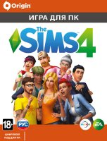 Игра The Sims 4 PC