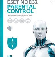 Антивирус ESET Parental Control 1 год