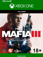2K GAMES MAFIA III (XBOX ONE)  фото