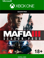 2K GAMES MAFIA III SP (XBOX ONE)  фото