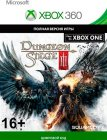 Цифровая версия игры Square Enix Dungeon Siege III (Xbox 360)