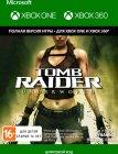 Цифровая версия игры Square Enix Tomb Raider: UW (Xbox One/360)